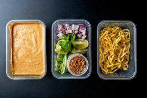 Tampopo's Recipe Kits