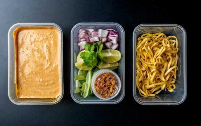 Recipe Kits available!